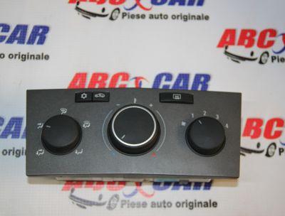 Panou comanda AC Opel Astra H 2005-2009 90151-241