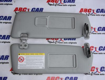 Parasolare stanga-dreapta Audi Q3 8U 2011-prezent 8K0857551