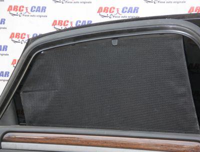Perdeluta usa stanga spate Audi A8 D3 4E 2003-2009