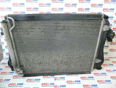 Radiator intercooler VW Passat B6 Cod: 3C0145805P