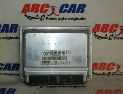 Calculator motor Audi A6 4B C5 1997-2004 2.5 TDI AFB 4B0907401E