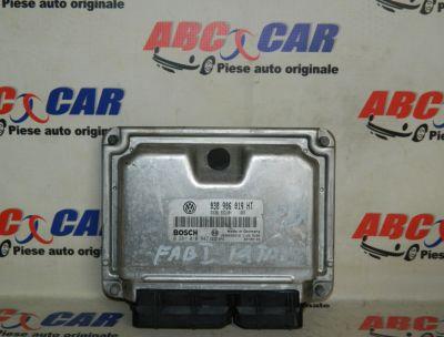 Calculator motor Skoda Fabia 1 (6Y) 2000-2007 1.9 TDI ATD 038906019HT