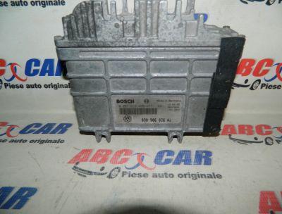 Calculator motor VW Polo (6N) 1996-2003 1.3 Benzina ALX 030906026AJ