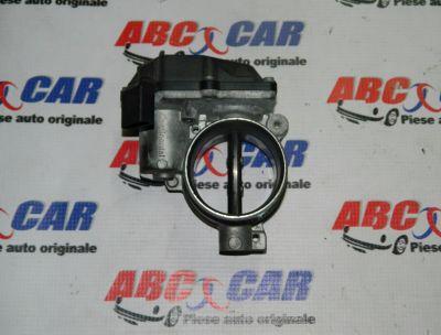 Clapeta acceleratie Audi A6 4F C6 2004-2011 3.0 TDI 4E0145950C