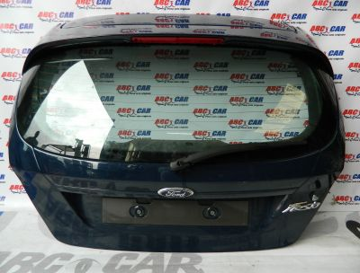 Haion Ford Fiesta 6 2009-In prezent