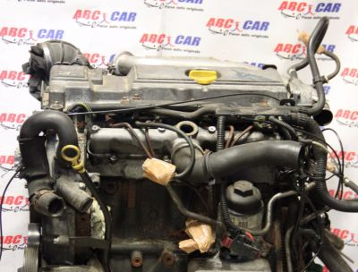 Motor Opel Astra G 1999-2005 2.0 DTI  Y20DTH