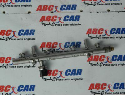 Rampa injectoare Audi A5 8T 1.8 TFSI COD: 06K133317B