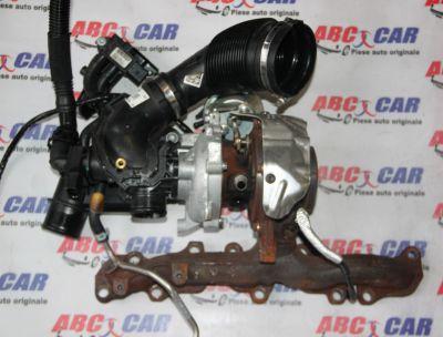 Turbosuflanta Audi A6 4G C72.0 TDI 2012-201804L253019A