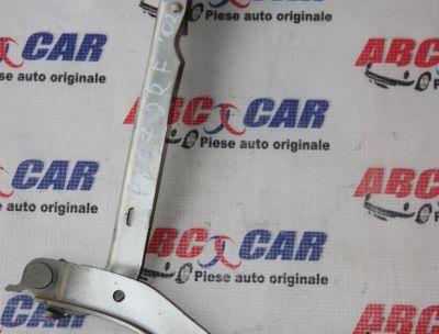 Balama capota dreapta fata Peugeot 307 2001-2008