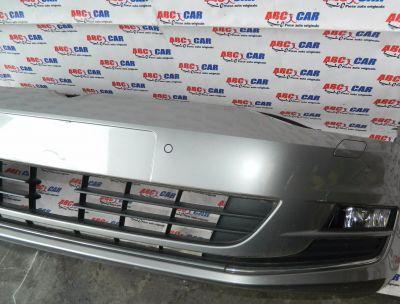 Bara fata cu senzori, spalator si proiectoare VW Golf 7 hatchback 2014-In prezent