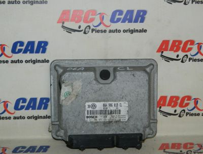 Calculator motor VW Golf 4 1999-2004 1.8 Benzina 06A906018CL