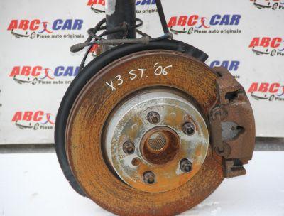 Disc stanga fata BMW X3 E83 2003-2010