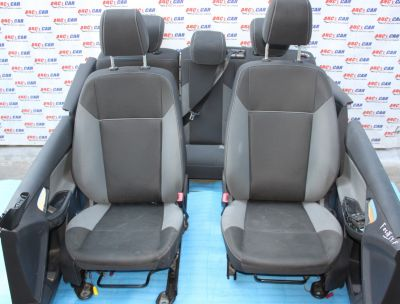 Interior textil Ford Focus 3 hatchback 2012-2018