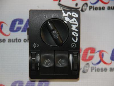 Bloc lumini Opel Combo C 2001-2011 9116610NZ