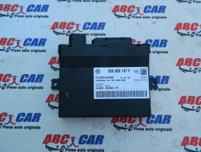 Calculator confort VW Touareg 7L 2003-2010 3D0909137F
