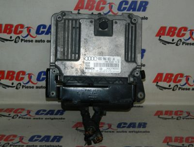 Calculator motor Audi A3 8P 2005-2012 2.0 TDI 03G906021JH