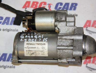 Electromotor Nissan Qashqai J11 1.5 DCI 2013-prezent233004868R