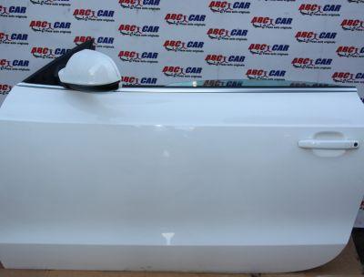 Maner exterior usa stangaAudi A5 (8F) 2012-2015 Cabrio