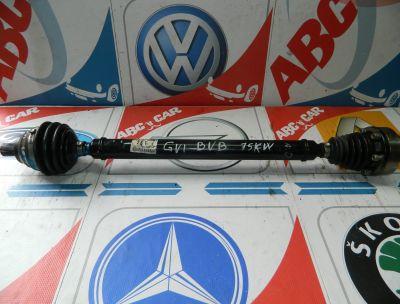 Planetara dreapta VW Golf 6 1.6 TDI 1K0407272KT