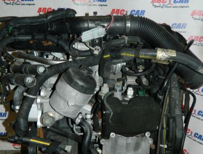 Rampa injectoare Opel Astra H 2005-2009 1.3 CDTI  0445214141