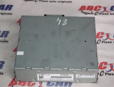 Unitate radio / MMI Audi A4 B8 8K 2008-2015 4G0035056J