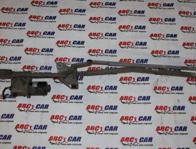 Ansamblu stergatoare cu motoras Peugeot 307 2001-2008 404638