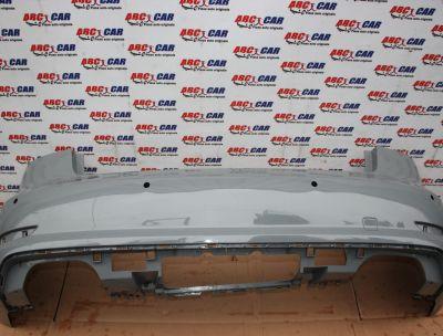 Bara spate model cu senzori Audi A3 8V 2012-2017 8U5807511C