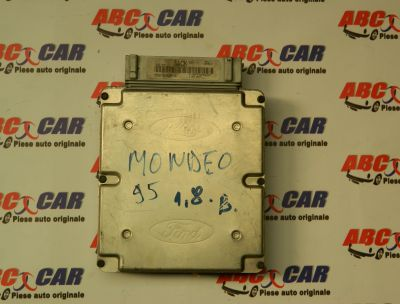 Calculator motor Ford Mondeo 3 2000-2007 1.8 B 95BB-12A650-JA