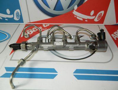 Rampa injectoare Audi A3 VW Golf 7 cu codul 04L130089A