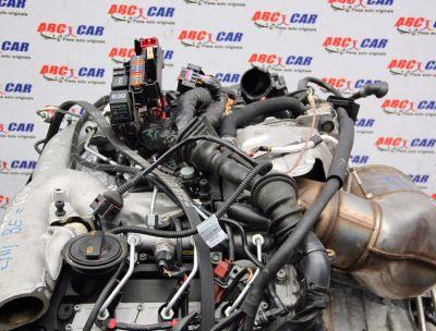 Rampa injectoare Audi Q5 8R 2008-2016 3.0 TDI 059130089AH