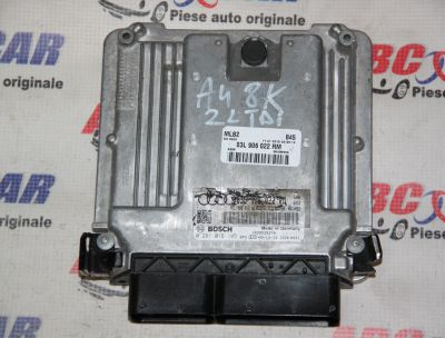Calculator motor Audi A4 B8 8K 2008-2015 2.0 TDI 03L906022RM