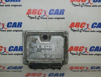 Calculator motor Seat Ibiza 4 6L1 2002-2009 1.4 B 6K0906032D