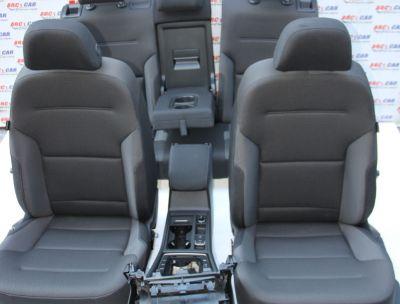 Interior textil (anglia) VW Golf 7 hatchback2014-2020