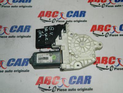 Motoras macara usa dreapta spate VW Golf 5 2005-2009 Cod: 1K0959704P