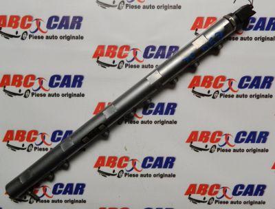 Rampa injectoare BMW Seria 5 F10/F11 2011-2016 3.0 Diesel 0445216031