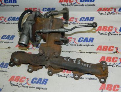 Turbosuflanta Opel Corsa C 1.3 CDTI cod: 73501344