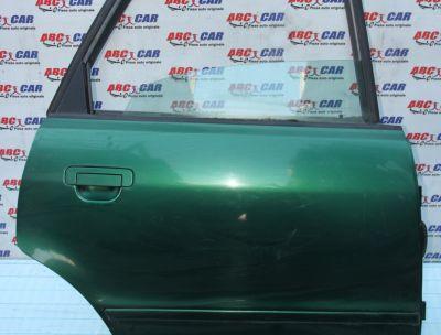 Usa dreaptaspate Audi A4 B5 limuzina 1995-2000