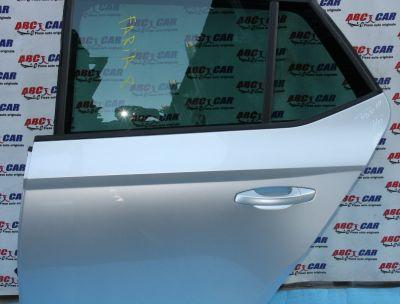 Usa stanga spate Skoda Fabia 3 (NJ) hatchback 2014-prezent