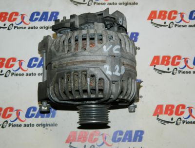 Alternator Opel Vectra C 2002-2008 2.2 Diesel 14V 120 Amp 0124515080