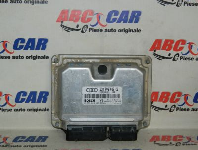 Calculator motor Audi A4 B6 8E 2000-2005 1.9 TDI 131cp 038906019CG