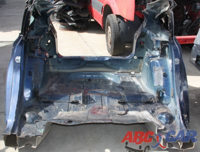 Caroserie spate Ford Focus 3 hatchback 2012-2018