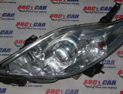 Far stanga cu xenon Mazda 5 2005-2010