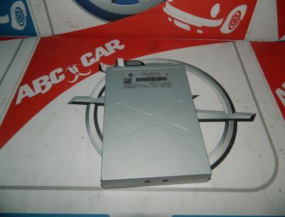 Calculator camera marsalier VW Passat B7 2010-2014 3AE907441