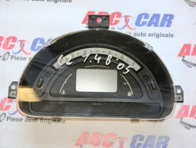 Ceasuri de bord Citroen C2 1.4 benzina2003-2009 P9652008280