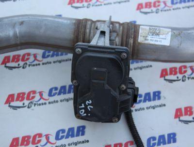 Clapeta acceleratie Audi Q3 8U 2011-In prezent 2.0 TDI 5Q0253691H