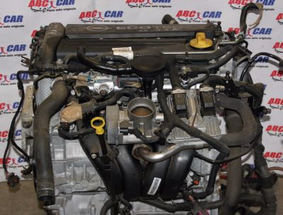 Clapeta acceleratie Opel Vectra C 2.2 Benzina 2002-2008