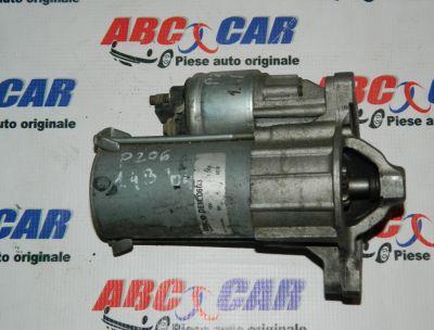 Electromotor Peugeot 206 1999-2010 1.4 Benzina 964864468002