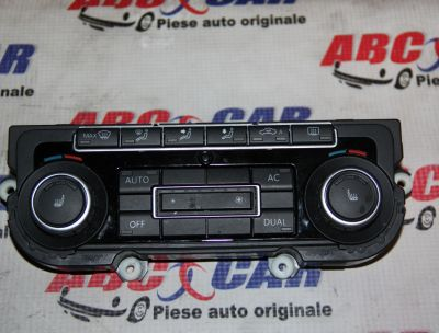 Panou climatronic VW Golf 6 2009-2013 5K0907044AK