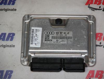 Calculator motor Audi A4 B7 8E 2005-2008 2.5 TDI8E0907401AF