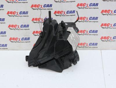 Carcasa filtru aer Audi A4 B8 8K 2.0 TDI cod: 8k0133835BM 2008-2015